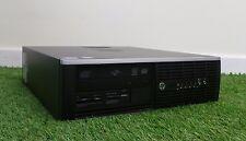 HP COMPAQ 6200 PRO SFF PC Processore Intel Core I5 2400 3.10GHz 2GB DDR3 500GB HCP3 disco fisso.