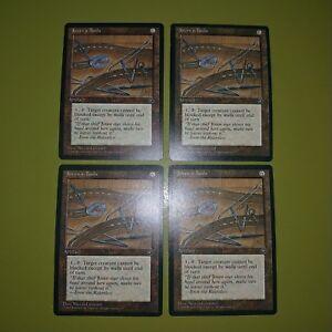 Joven-039-s-Tools-x4-Homelands-4x-Playset-Magic-the-Gathering-MTG
