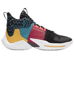 3a6bab88192fa2 Nike Air Jordan Why Not Zero.2 0.2 Future History Westbrook AO6219 ...
