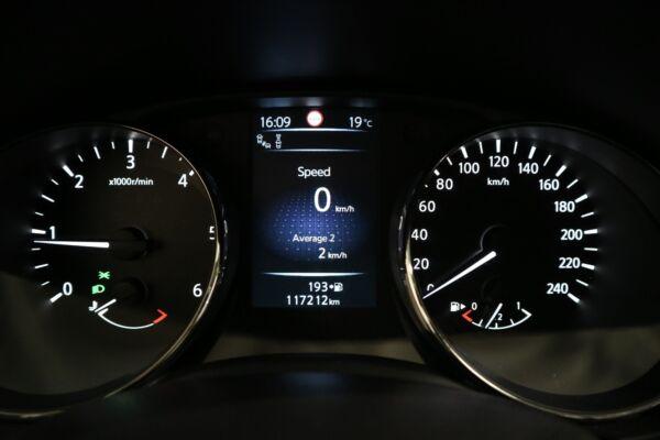 Nissan Qashqai 1,6 dCi 130 Tekna - billede 3