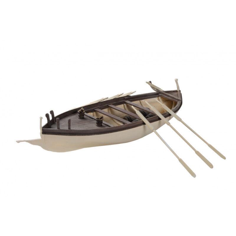 Elegante, nuevo kit modelo de barco de madera por disar la jabega del Mediterrane
