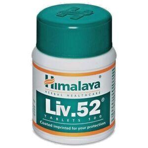 Himalaya-Liv-52-Tabletten-beschichtetes-Material-zum-Schutz-100-X-10-DE