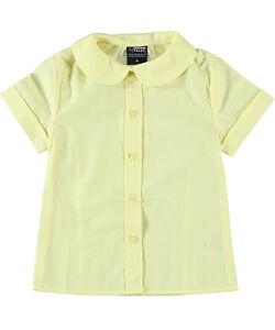 Yellow Blouse Size 20 37