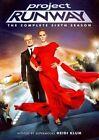 Project Runway Season 6 0883476012797 DVD Region 1