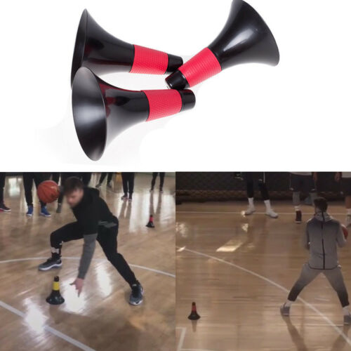 1X Marker Cone Cup Barrier Sports Basketball Training Specialist Rip Cone