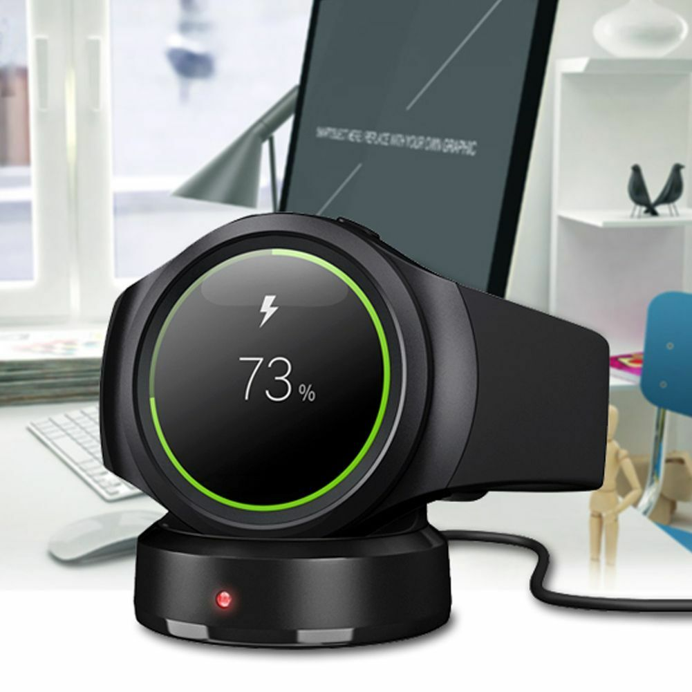 Samsung Gear S3 Wireless Charging Dock
