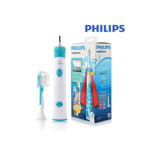 Image is loading New-Philips-Sonicare-HX6311-07-Rechargeable-Sonic-Electric- caf9ebef34e76