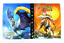 Pokemon-Cards-Album-Book-List-Collectosr-Folder-240-Cards-Capacity-Holder-DIY thumbnail 25