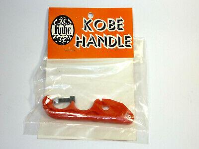 NOS Kobe Handle Vintage BMX Brake Lever Blade Dia-Compe Blue Plastic Dyno Haro
