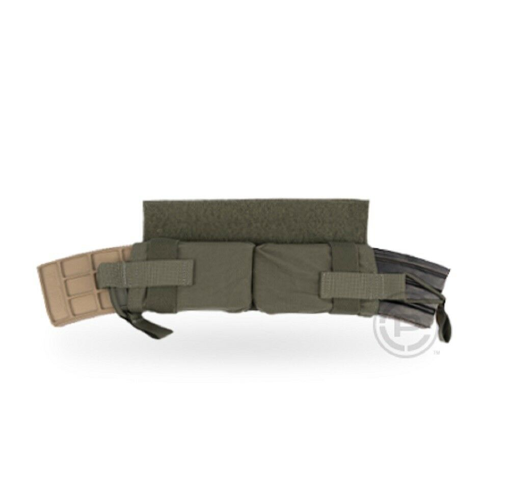 Crye Precision - Side Pull Mag Pouch - Ranger Green