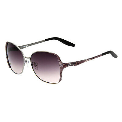 Just Cavalli Ladies Snakeskin Print Sunglasses JC407 14B Fashion Style Accessory