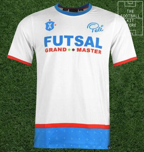 All Sizes Official Pele Football//Futsal Pele Football Gameday Shirt