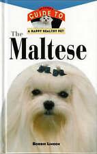 Very Good, The Maltese (Happy Healthy Pet), Linden, Bobbie, Book
