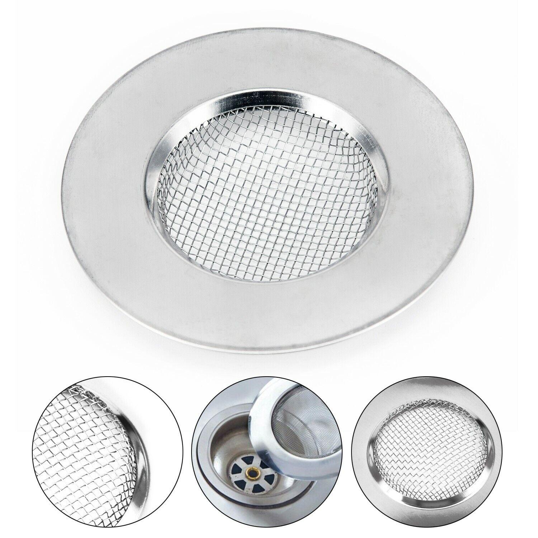 1 Pc Drain Strainer Sink Hair Trap Basin Plug Hole Cover Kitchen Shower Bath New