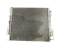 Kondensator-Kuehler-Klimaanlage-Klimakuehler-AC-fuer-Smart-ForTwo-451-07-10 Indexbild 1
