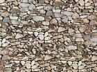 FALLER HO SCALE 1/87 BUILDING MATERIAL SHEET - NATURAL STONE (1) | 170610