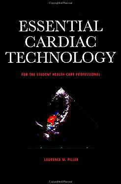 Essential Cardiac Technology by Pillar