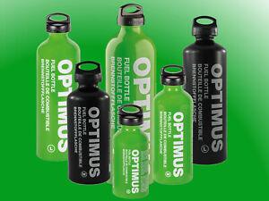 OPTIMUS Brennstoff-Flasche S 0.4 l