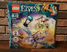 LEGO New 41193 Elves Aira /& the Song of the Wind Dragon Factory Sealed Box NISB
