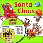 Santa Claus by Bobbie Kalman (Mixed media product, 2011)