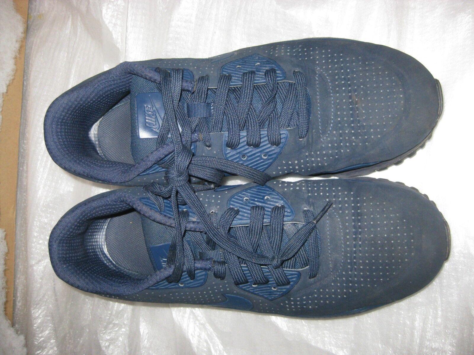 Nike air max ultra 90 ultra max moire 819477 400 männer ist groß. 677842