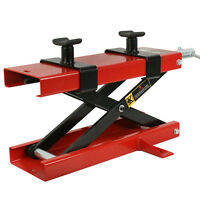 1100 LB ATV Mini Scissor Lift Jack