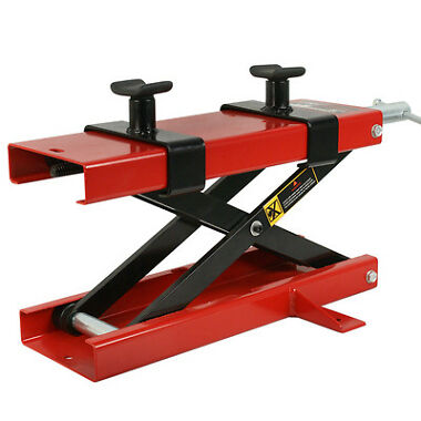 1100 LB ATV Mini Scissor Lift Jack