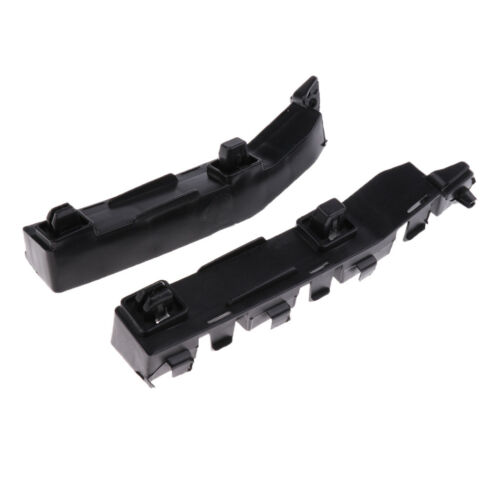 2x 71198-TA0-A00 Front Bumper Spacer Support Brackets for Honda Accord 08-12