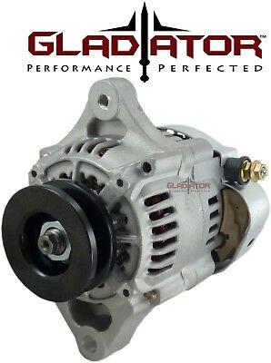 New Alternator 27060-78003 100211-4540 5FD 5FG 6FG V1512 5K 4Y Toyota 12187