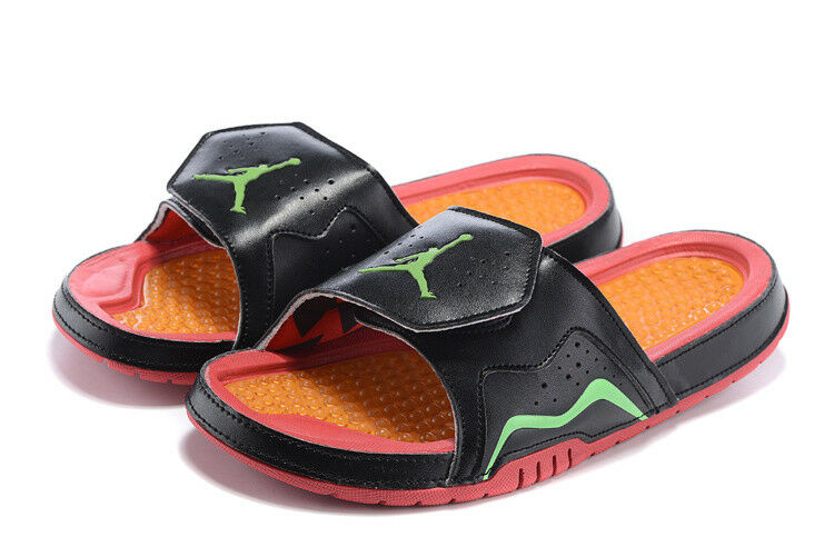 Air Jordan Retro 7 Marvin men's the Martian Slides slippers men's Marvin Größe 9 new 9f2b83
