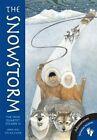 Inuk Quartet Vol 3 the Snowstorm PB by Jrn Riel, Jorn Riel (Paperback / softback, 2013)
