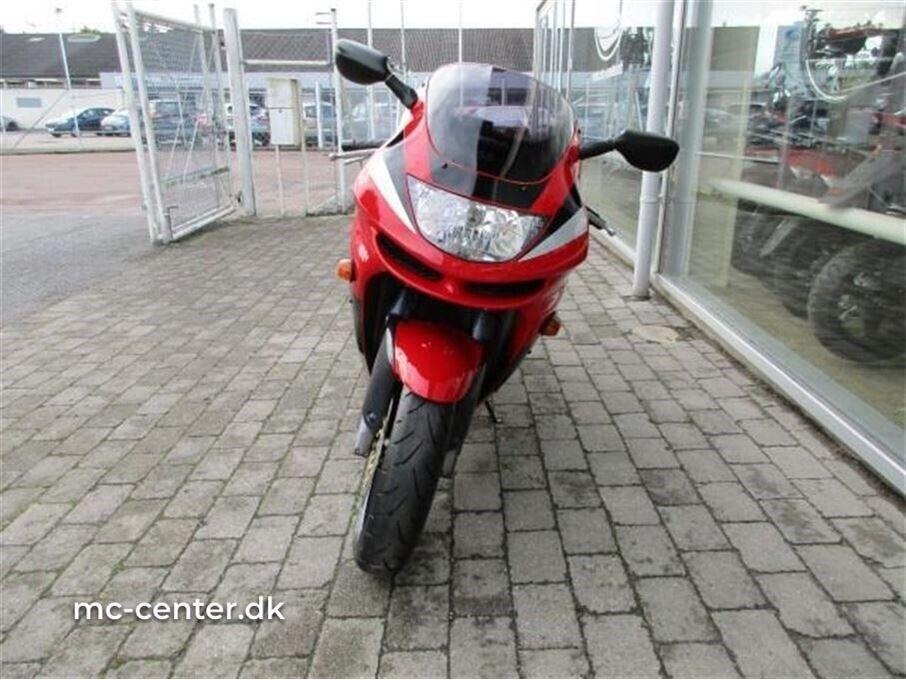 Kawasaki, ZX6R, ccm 600