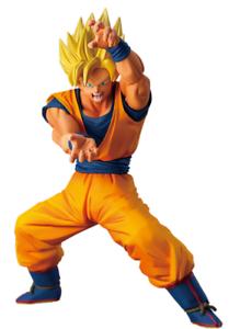 Banpresto Dragon Ball Super Warrior Retsuden Vol.8 SS Gotenks Japan import NEW