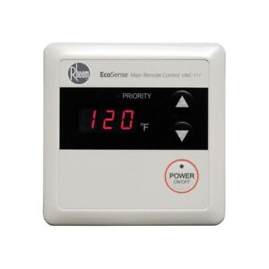 Rheem-Remote-Temperature-Control-Residential-Tankless-Gas-Water-Heaters-System