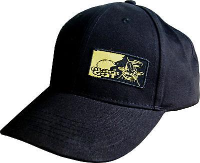 Black Cat Schleim Jacke L, XL, XXL, XXXL Jacken zum Welsangeln Wallerangeln