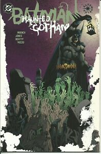 Batman Haunted Gotham N° 2 - Dc 2000 ( Comics Usa )