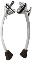 Ludwig Lc1308sp Classic Curved Bass Drum Disappearing-style Spurs And Brackets -