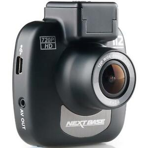 Nextbase-Dash-Cam-112-Dashboard-Camera-Recorder-2-034-720p-Compact-Powered-Mount