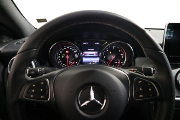 Mercedes CLA200 d 2,2 Urban aut. - billede 3