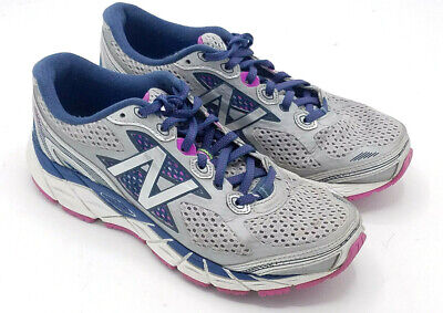 Pink Running Shoes Size 7.5 B
