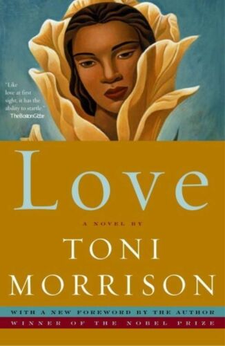 1 of 1 - Love: A Novel-ExLibrary