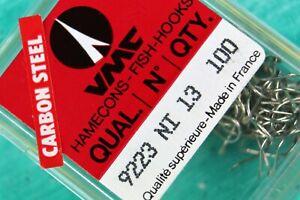 1 Scatolina,100 pz, Ami VMC, Ref.9223NI, Size:13, per mormore - PU309
