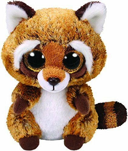 Ty Beanie Boo - 36941 Rusty The Raccoon 15cm for sale online  94824ae549a7