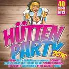 Hütten Party 2016 von Various Artists (2015)