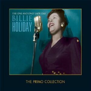HOLIDAY-BILLIE-THE-ONE-E-Only-Lady-Day-NUOVO-CD