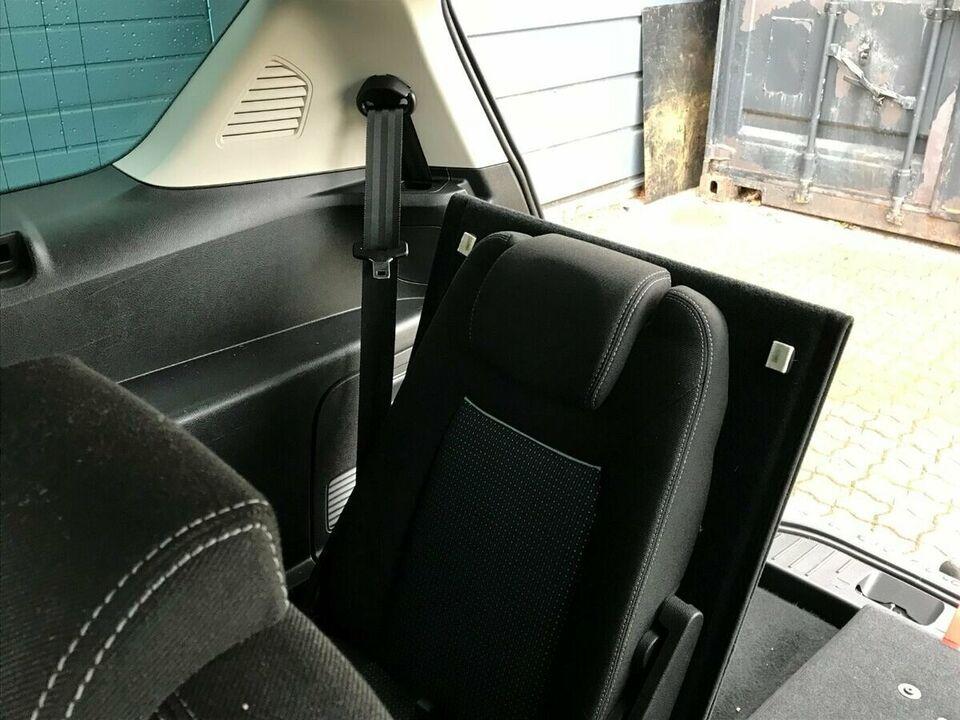 Ford S-MAX 2,0 TDCi 140 Titanium aut. 7prs Diesel aut.