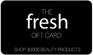 NEW-Fresh-GIFT-CARD-Value-50-Pay-only-45-Buy-Cosmetics-Perfume-Skincare