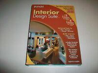 Sealed Punch Software Interior Design Suite 2013