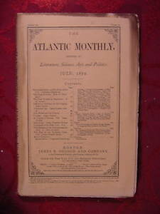 ATLANTIC-July-1872-JAMES-PARTON-NATHANIEL-HAWTHORNE-OLIVER-WENDELL-HOLMES
