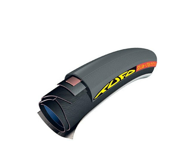 Tufo S3 Lite Racing TUBULAR - Road Bike Tyre 700 x 21